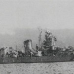 Japanese cruiser Oyodo