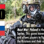 Coming soon Next War: Poland