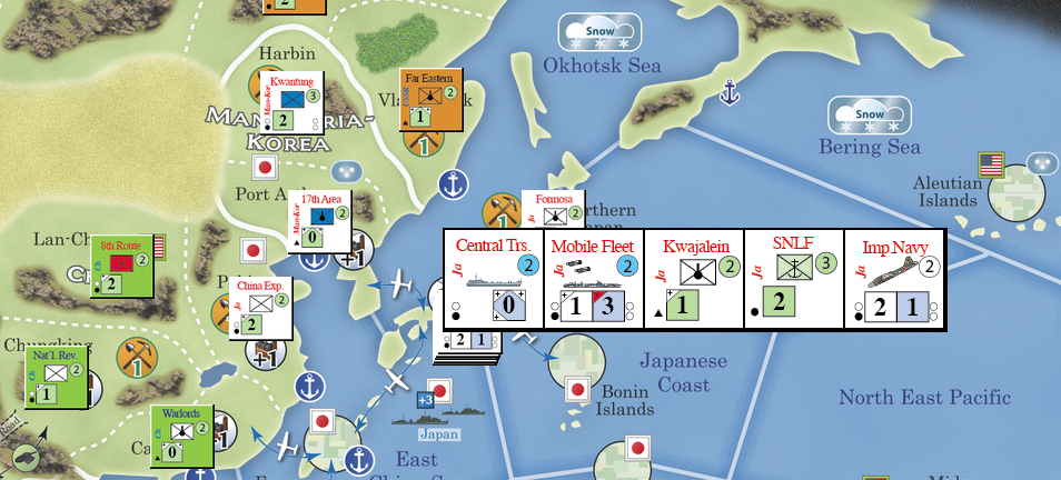 Cps blitz a world in conflict board game strategy history blitz world in conflict pacific theater situation before war starts publicscrutiny Images