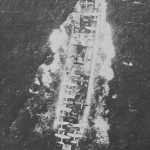 IJN Kamikawa-Maru after converted to Seaplane Tender in 1943.