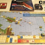 "New Standalone ""South Pacific"" based on the Empire of the Sun wargame."