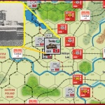 Tiger Battalions in Unconditional Surrender Wargame