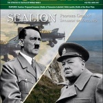 World at War Issue #52 with Sealion